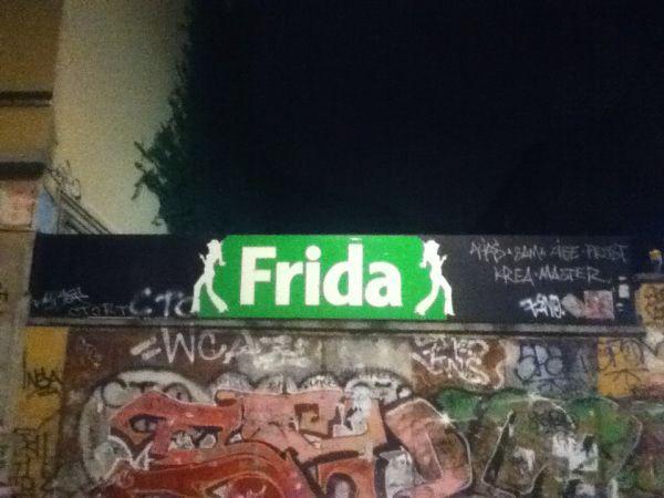 Spotted by Locals Mailand Italien Frida Städtereise Städtetrip
