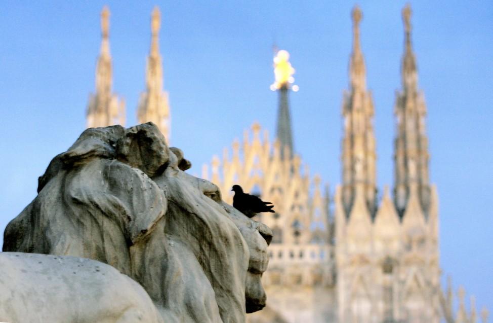 Mailand Italien Dom Städtereise Städtetrip Insider-Tipps