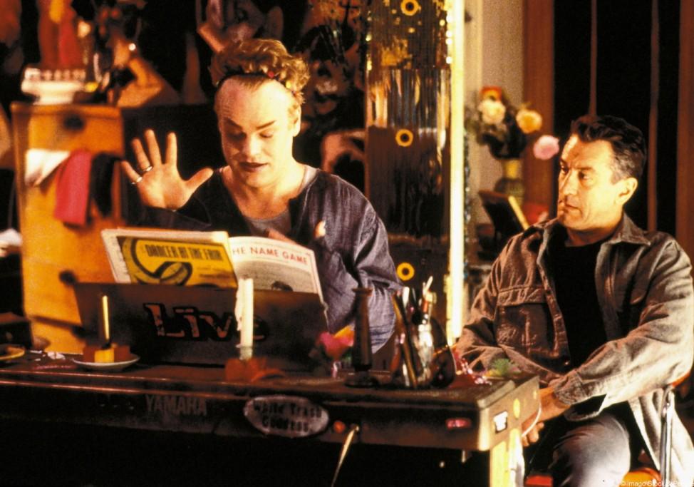 "Film ""Flawless mit Robert De Niro und Philip Seymour Hoffman"
