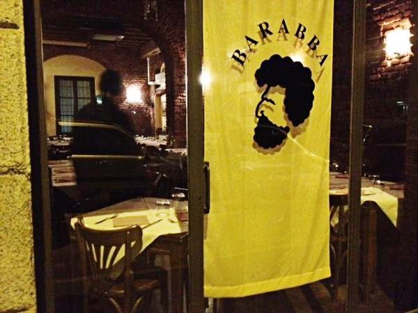 Spotted by Locals Mailand Italien Barabba Städtereise Städtetrip