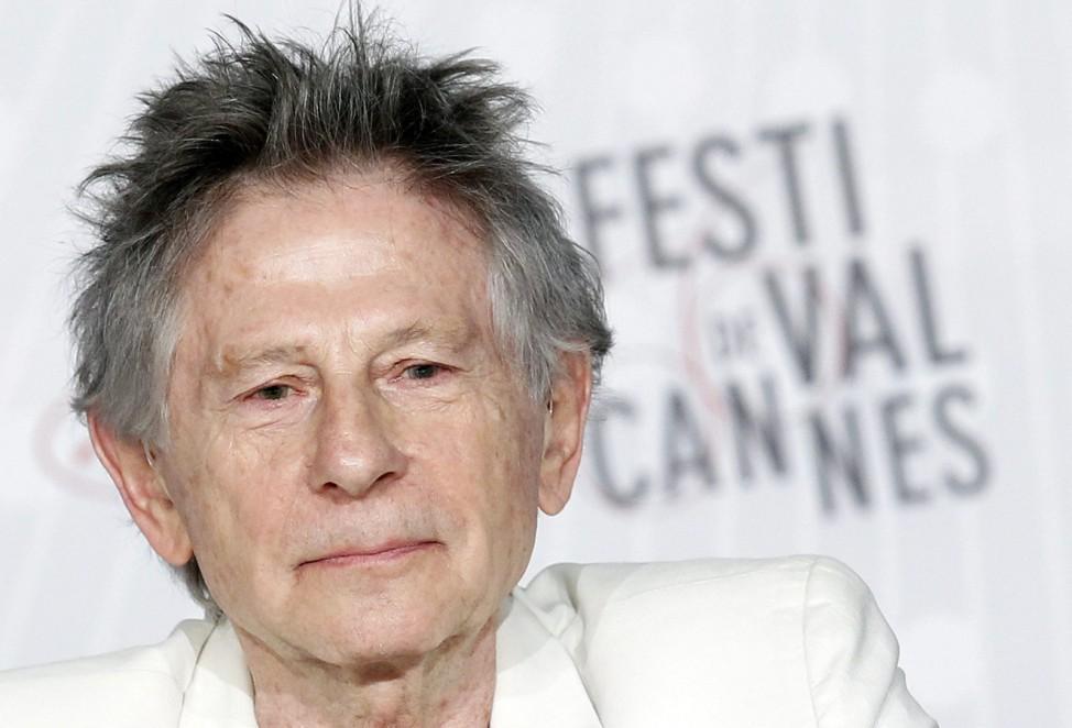 Roman Polanski wird 80