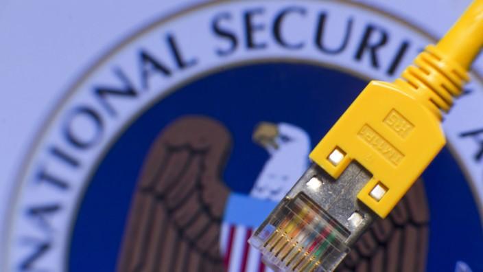 NSA-Spähaffäre