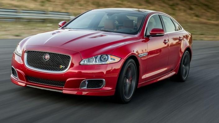 Jaguar XJR, Jaguar,