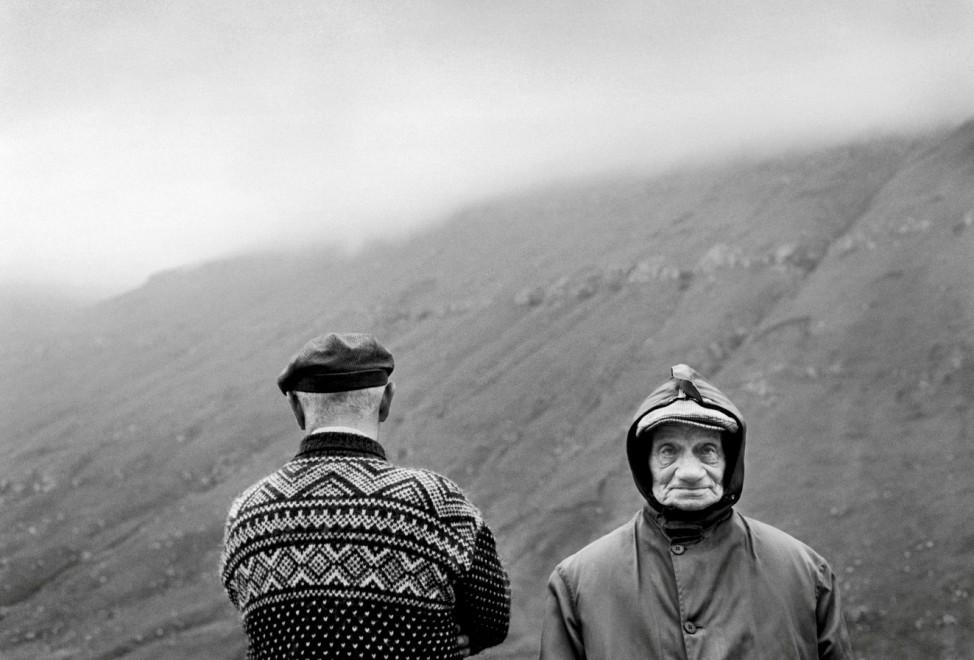 Ragnar Axelsson Fotografie Färöer Inseln