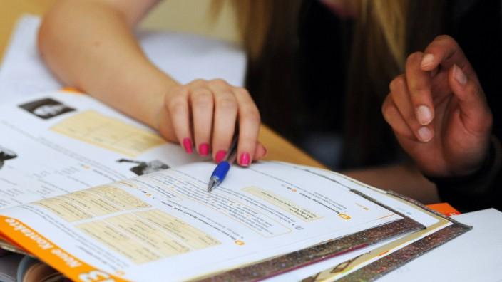 Bildungspaket - Nachhilfeunterricht