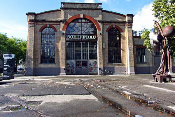 Spotted by Locals Zürich Schweiz Städtereise Städtetipps Schiffbau