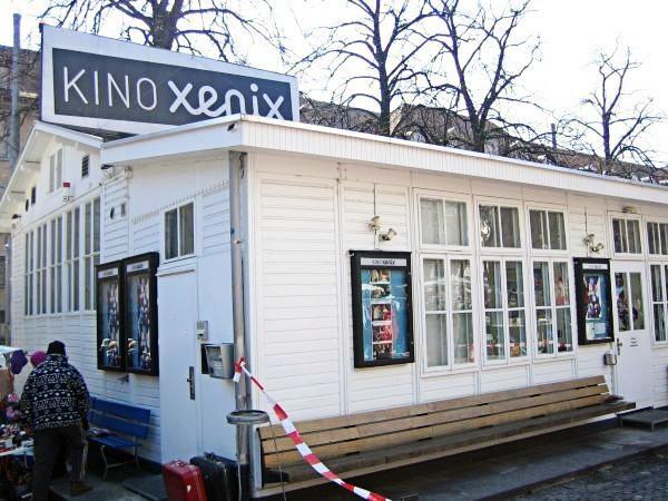 Spotted by Locals Zürich Schweiz Städtereise Städtetipps Xenix Kino