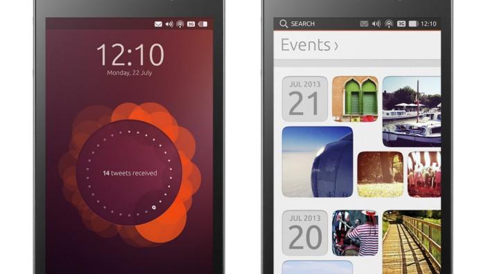 Crowdfunding-Kampagne für Ubuntu Edge
