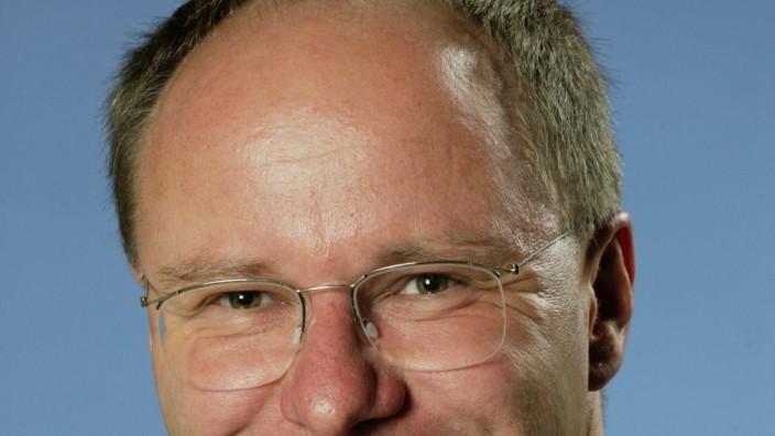 Alexander König, CSU