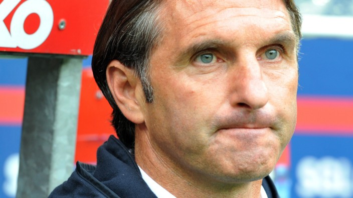 Bruno Labbadia, VfB Stuttgart
