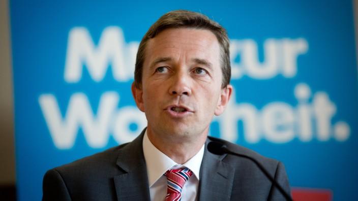 Bernd Lucke, AfD, Alternative für Deutschland