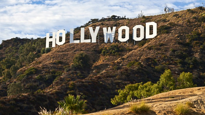 Filmindustrie verlässt Hollywood: Ist der glamouröse Name nur noch Schall und Rauch? Viele Filmproduktionen wandern aus Hollywood ab.