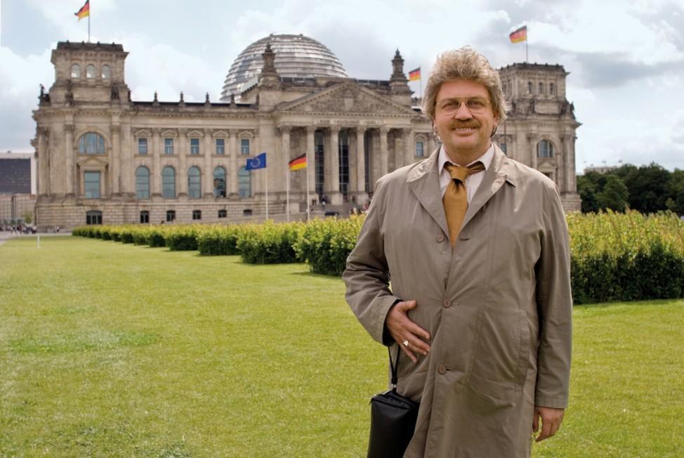 Kinostarts - 'Horst Schlämmer - Isch kandidiere!'