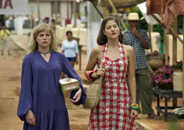 "Film ""Hasta la vista, Sister!"" mit Eva Birthistle und Charity Wakefield im Kino"