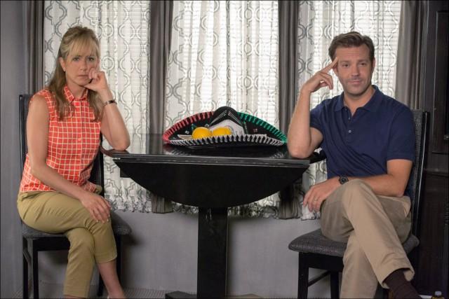 """Film """"Wir sind die Millers"""" mit Jennifer Aniston und Jason Sudeikis im Kino"""