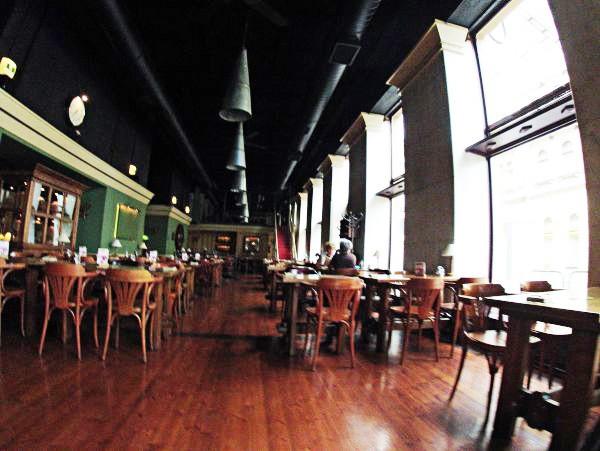 Stex Restaurant Budapest Städtereise Städtetipps Spotted by Locals Budapest Ungarn