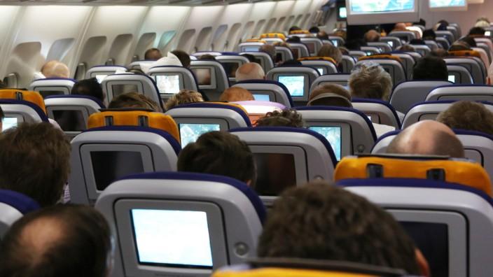 Luftfahrtindustrie konferiert in Hamburg