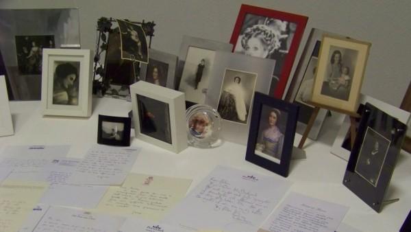 "Rovereto - ""Andata e Ricordo"" - Ansichtskarten Bilder Briefe Souvenirs Ausstellung"