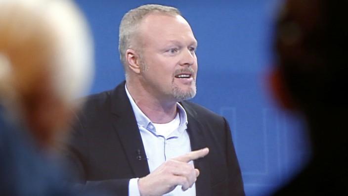 TV-Duell Stefan Raab