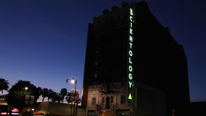 "Paul Haggis Scientology Hollywood ""Im Gefängnis des Glaubens"""