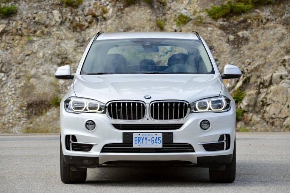 BMW, BMW X5, X5, SUV, Fahrbericht, IAA