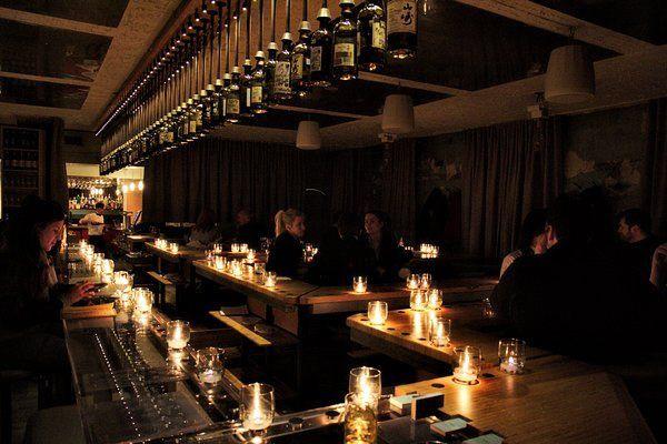 Montreal Kanada Städtetipps Städtereise Big in Japan Bar