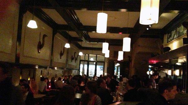 Montreal Kanada Städtetipps Städtereise Bílý Kůň Billy Kun Bar