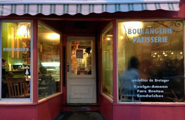 Montreal Kanada Städtetipps Städtereise Kouign Amann