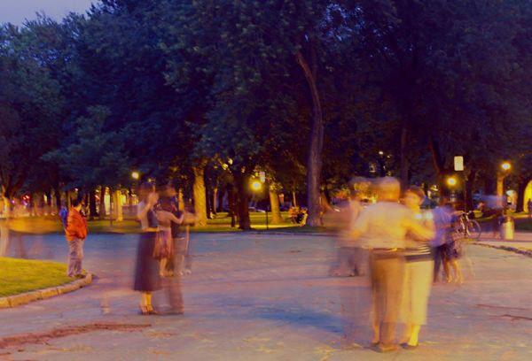 Montreal Kanada Städtetipps Städtereise Park Laurier