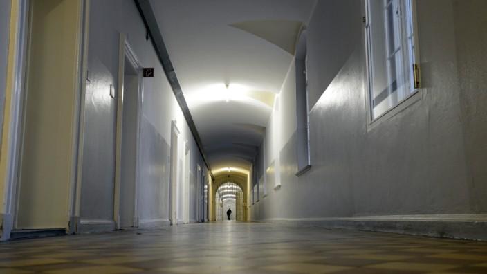 Gefängnispsychologin vor Gericht: Die Justizvollzugsanstalt München-Stadelheim.