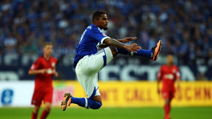 FC Schalke 04, Kevin-Prince Boateng