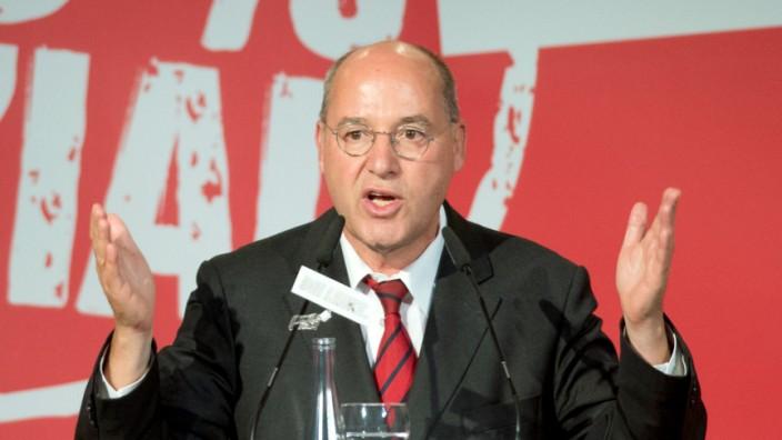 Konvent der Linken