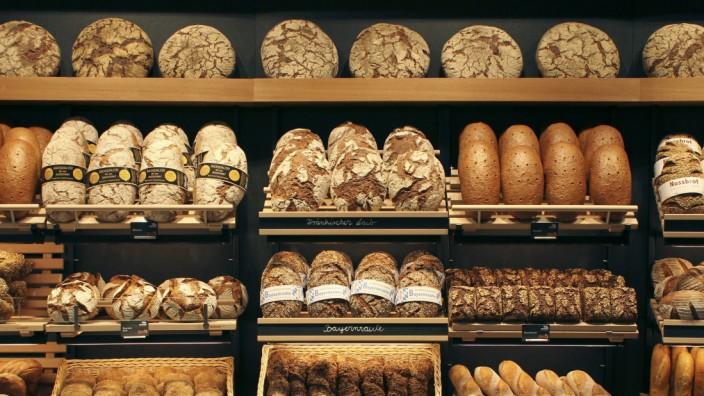 Symbolbild Bäckerei