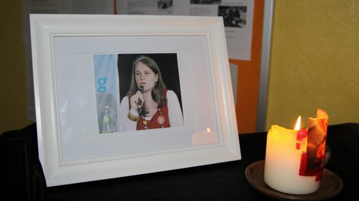 Maria Baumer Regensburg Lebensgefährte unter Mordverdacht