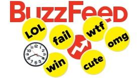 Website Buzzfeed