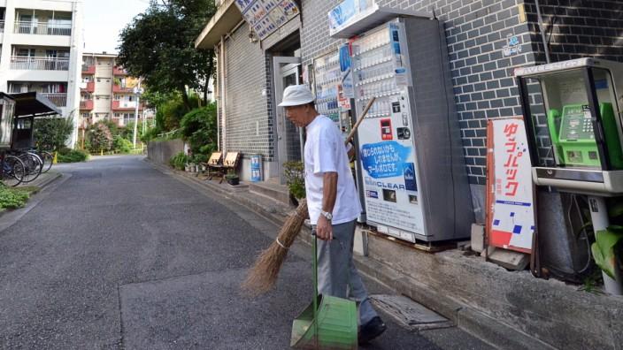 Kohei Jinno, Tokio, Olympia
