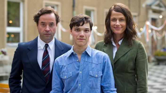 ARD-Zweiteiler Der Turm - Deutscher Fernsehpreis