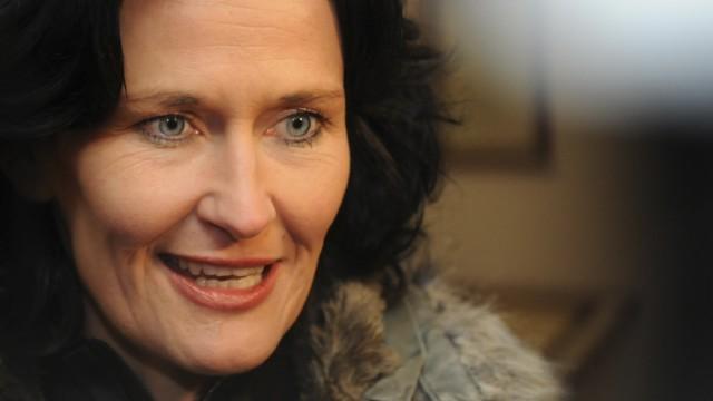 Eva Glawischnig Grüne Österreich