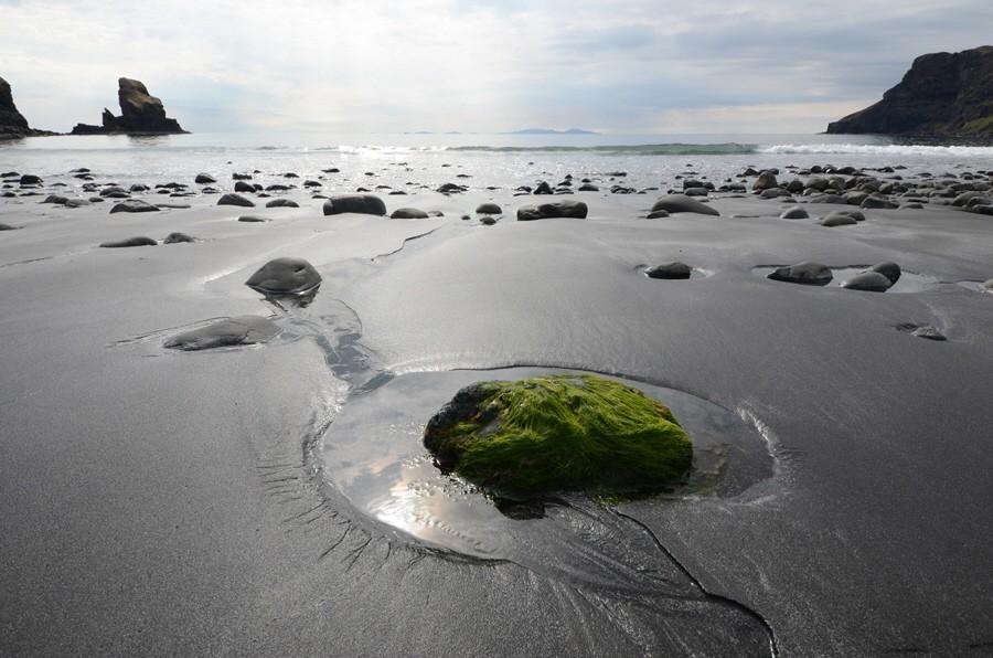 Leserfoto Panorama Großbritannien Schottland Isle of Skye