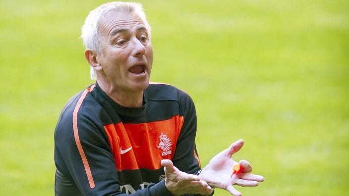 WM2010 - Niederlande - Bert van Marwijk