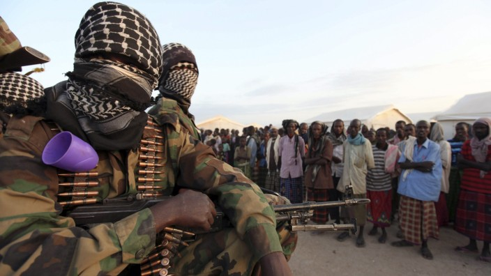 To match Analysis SOMALIA-MILITANTS