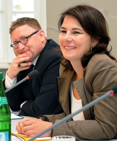 Brandenburg nach der Bundestagswahl