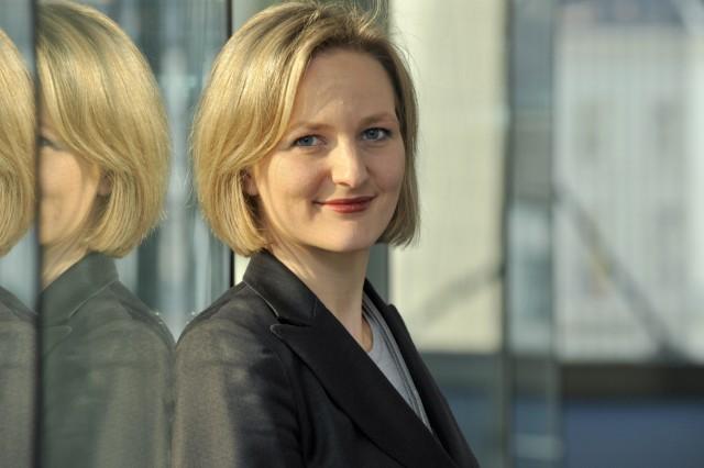 Franziska BRANTNER; Franiska Brantner Die Grünen Europaparlament EU