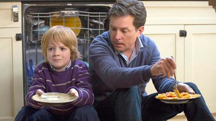 The Michael J. Fox Show - Season Pilot