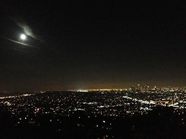 Los Angeles Städtetipps Insider Tipps Städtereise USA Kalifornien Spotted by Locals Griffith Observatory