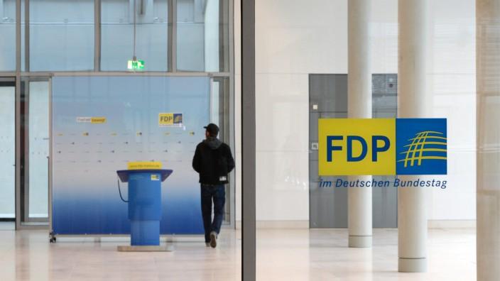 FDP im Bundestag