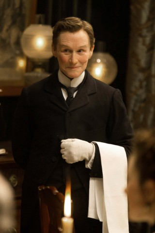 Glenn Close als Albert Nobbs