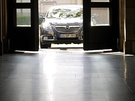 Opel, Foto: ddp