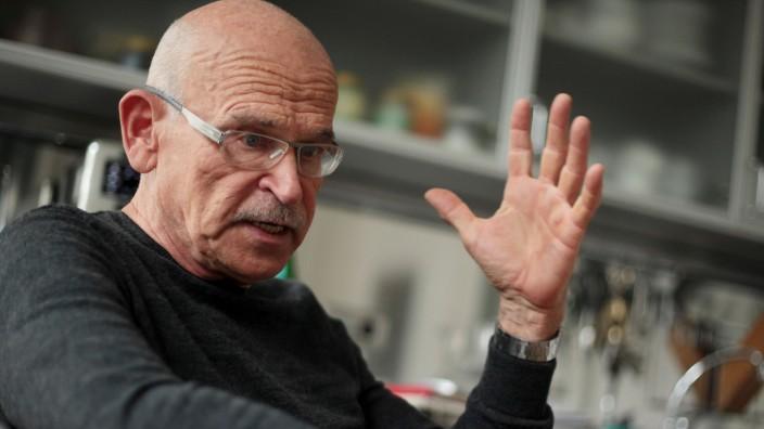Günter Wallraff Asylrecht Snowden