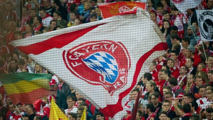 FC Bayern München - Hannover 96 4:1